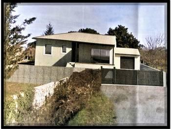 Terrain 872 m2