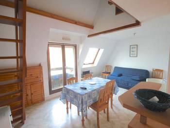 Appartement 3 pièces 37,4 m2