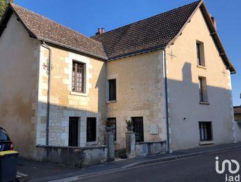 maison à La Celle-Guenand (37)