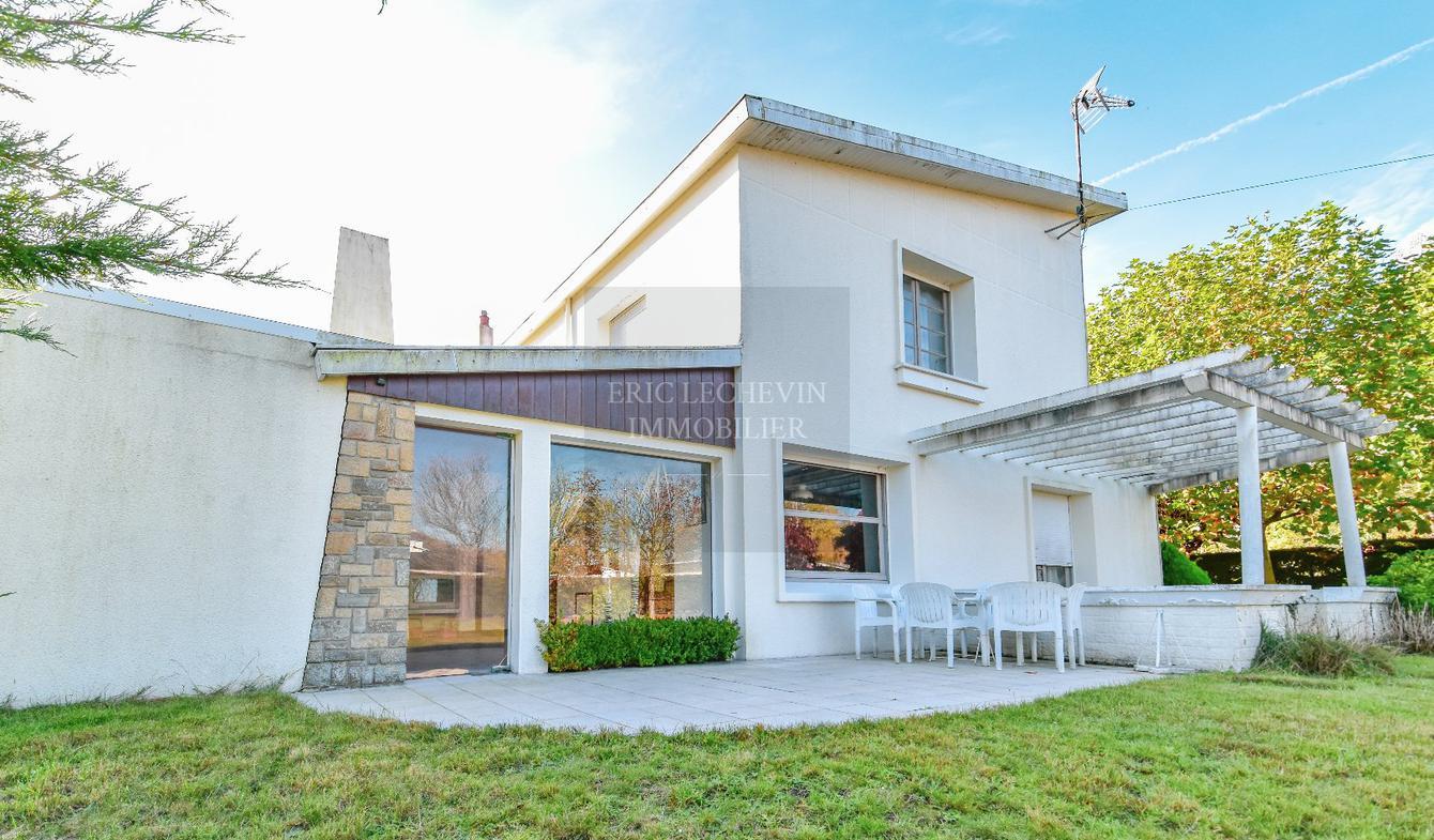 Maison avec terrasse Merlimont