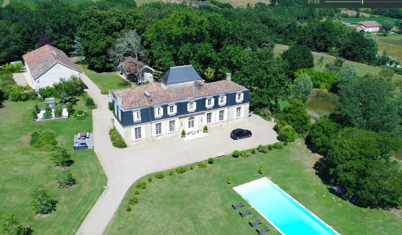 Maison La Réole