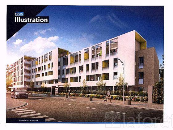 Vente appartement 3 pièces 62,64 m2
