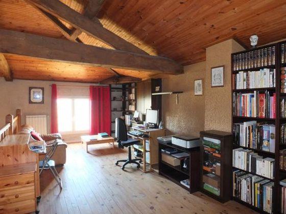 Vente propriété 5 pièces 245 m2