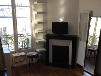 Studio meublé 19,25 m2