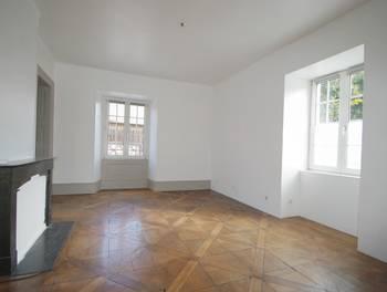 Appartement meublé 3 pièces 81,07 m2