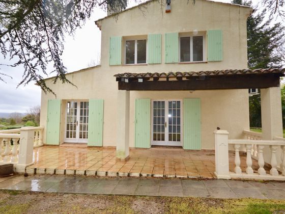 location Maison 5 pièces 120 m2 Eguilles