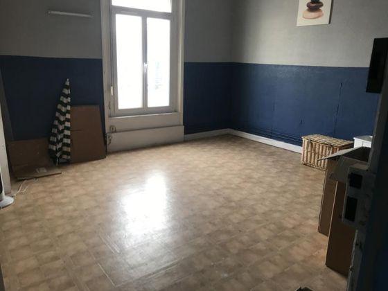 Vente studio 19,58 m2