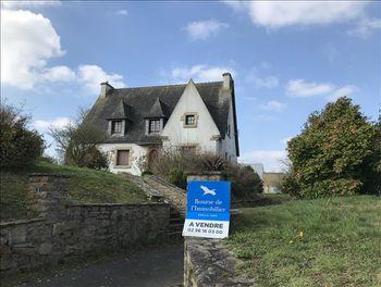 maison à Landeleau (29)