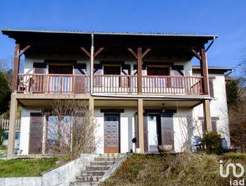 maison à Laguenne (19)