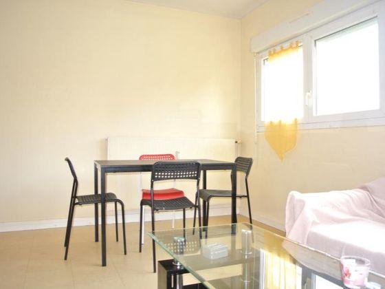 Vente appartement 2 pièces 44,62 m2
