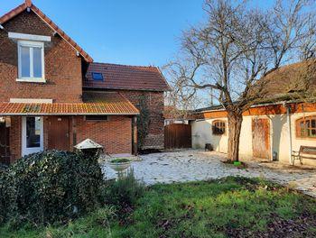 maison à Bailly (60)