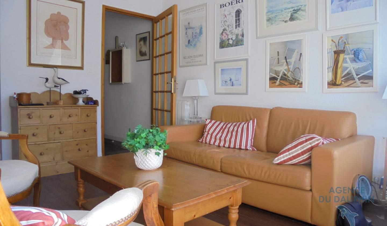 Apartment Pornichet