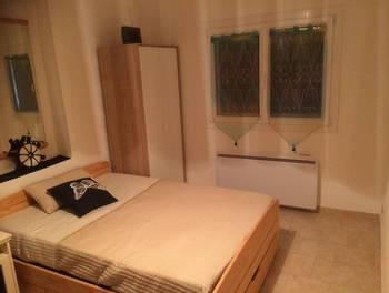 Maison meublée 2 pièces 55 m2