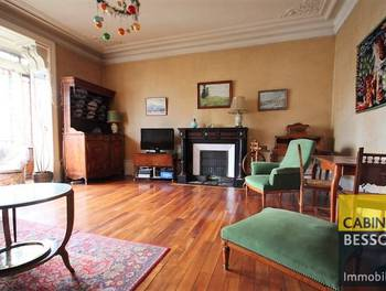 Appartement 5 pièces 160,81 m2