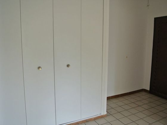 Vente appartement 4 pièces 77,91 m2