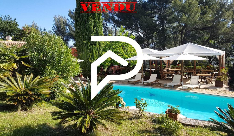 Villa avec terrasse Le Beausset