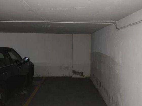Location parking 9 m2