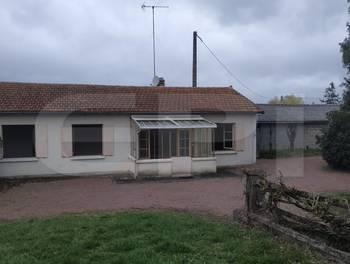 Maison 7 pièces 81,3 m2