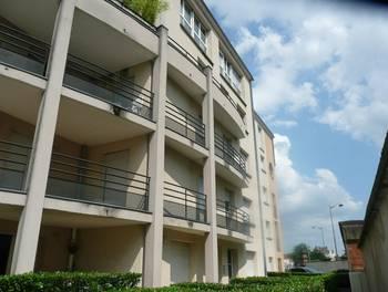 Studio 29,35 m2