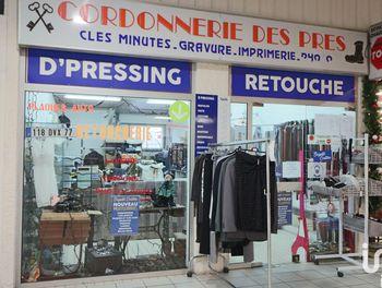 locaux professionels à Coubron (93)