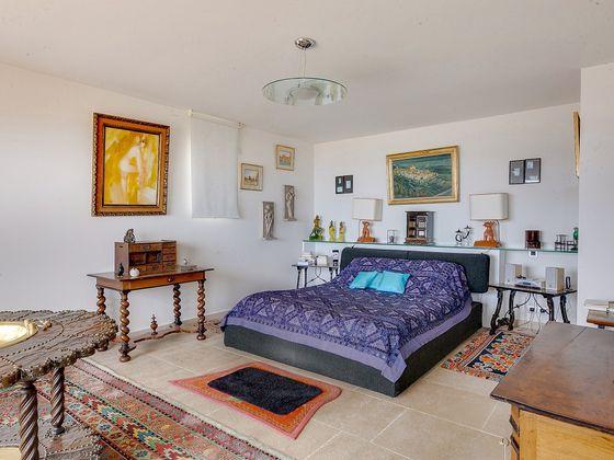 Vente appartement 5 pièces 185 m2