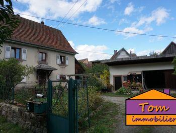 appartement à Stosswihr (68)