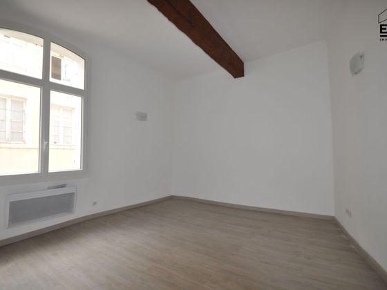 Location appartement 2 pièces 36,5 m2