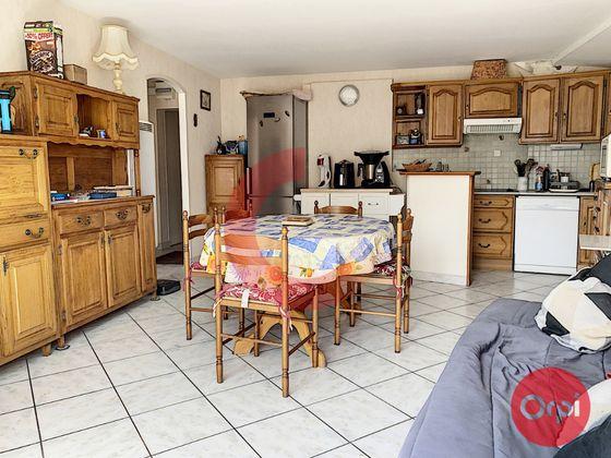 Vente appartement 4 pièces 66,9 m2