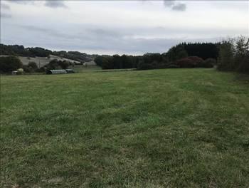 Terrain 5410 m2