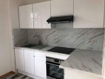 Appartement 3 pièces 52,72 m2