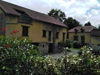 maison à Bazelat (23)