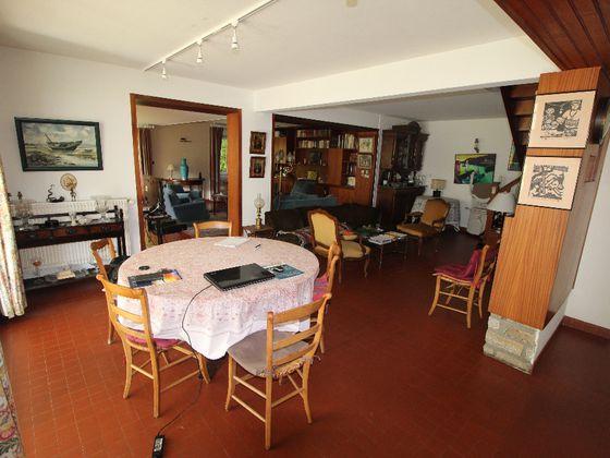 Vente maison 7 pièces 241 m2