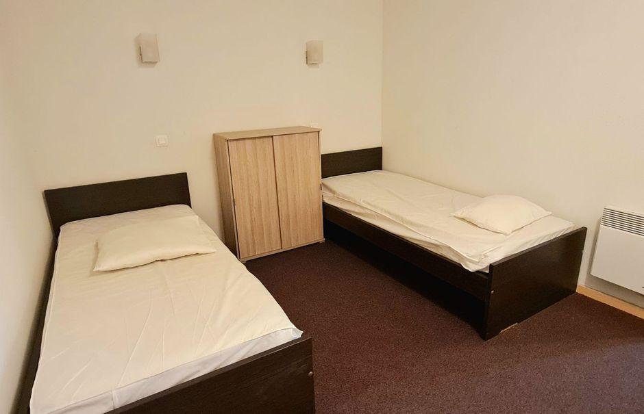 Vente appartement 2 pièces 32 m² à La foux d'allos (04260), 87 000 €