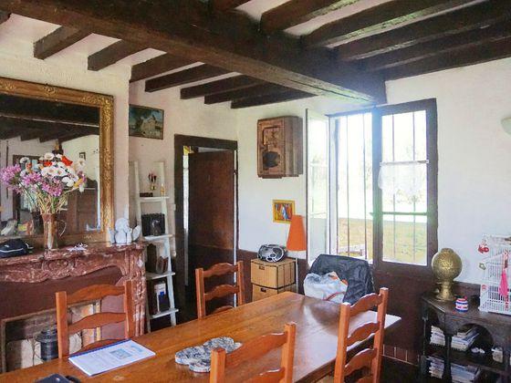 Vente maison 5 pièces 96,56 m2