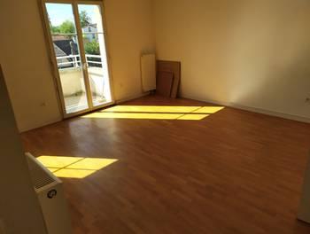 Appartement 4 pièces 86,61 m2