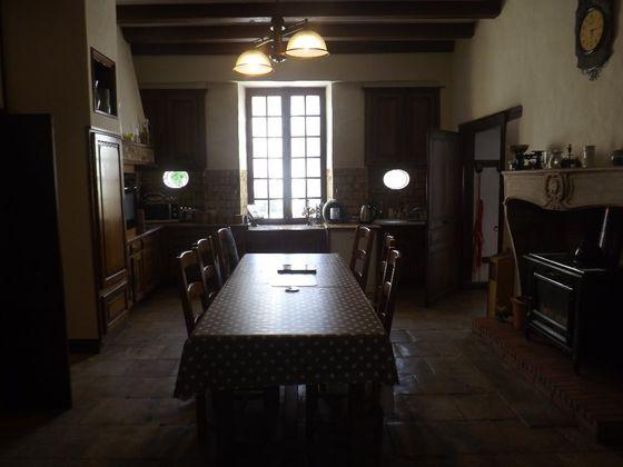 Vente maison 2 pièces 294 m2