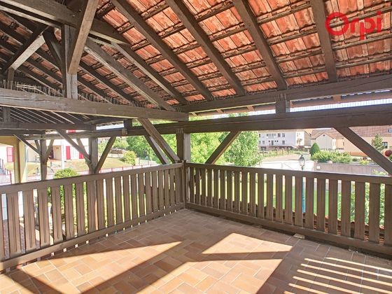 Location appartement 4 pièces 112,75 m2