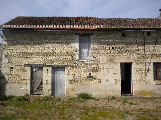 Vente maison 2 pièces 61 m2