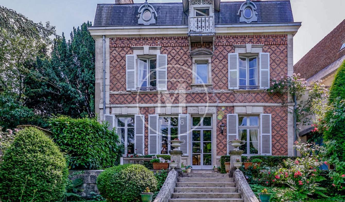 Hôtel particulier Bourges