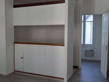 Studio 24,71 m2
