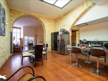 Appartement 3 pièces 121 m2