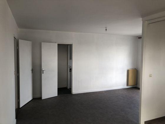 Vente appartement 4 pièces 80,93 m2