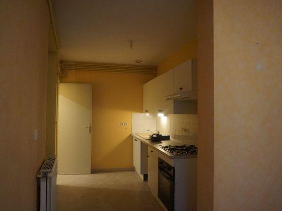 vente Appartement 4 pièces 76,73 m2 Attignat