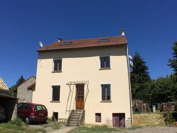Maison 7 pièces 141 m2