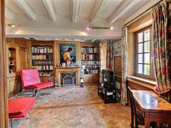 Vente maison 10 pièces 550 m2