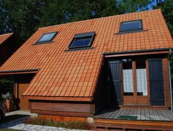 Maison 4 pièces 40,08 m2