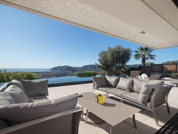 Villa 7 pièces 400 m2