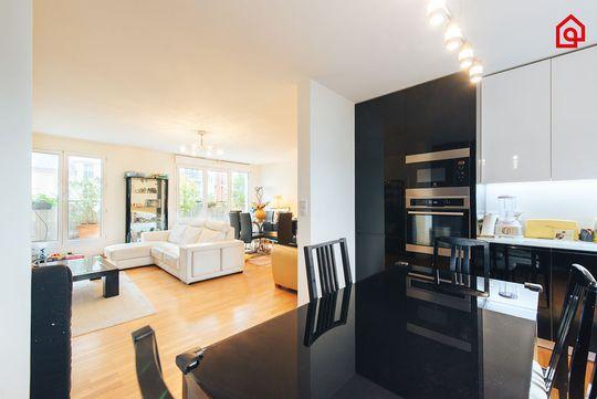Appartement de luxe maisons laffitte à vendre achat et vente
