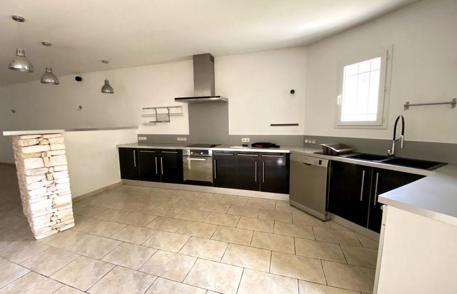 Vente maison 6 pièces 137 m² à Chambonas (07140), 235 000 €
