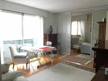 Appartement 2 pièces 39,26 m2